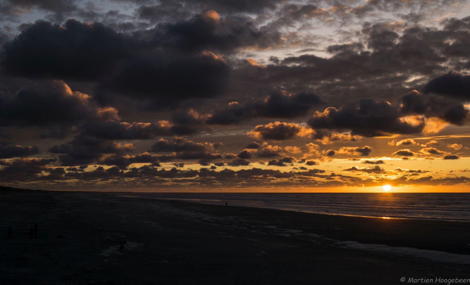 Sundown Buren