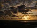 Sundown Buren, Ameland