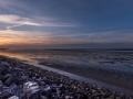 Sunrise wad bij Nes